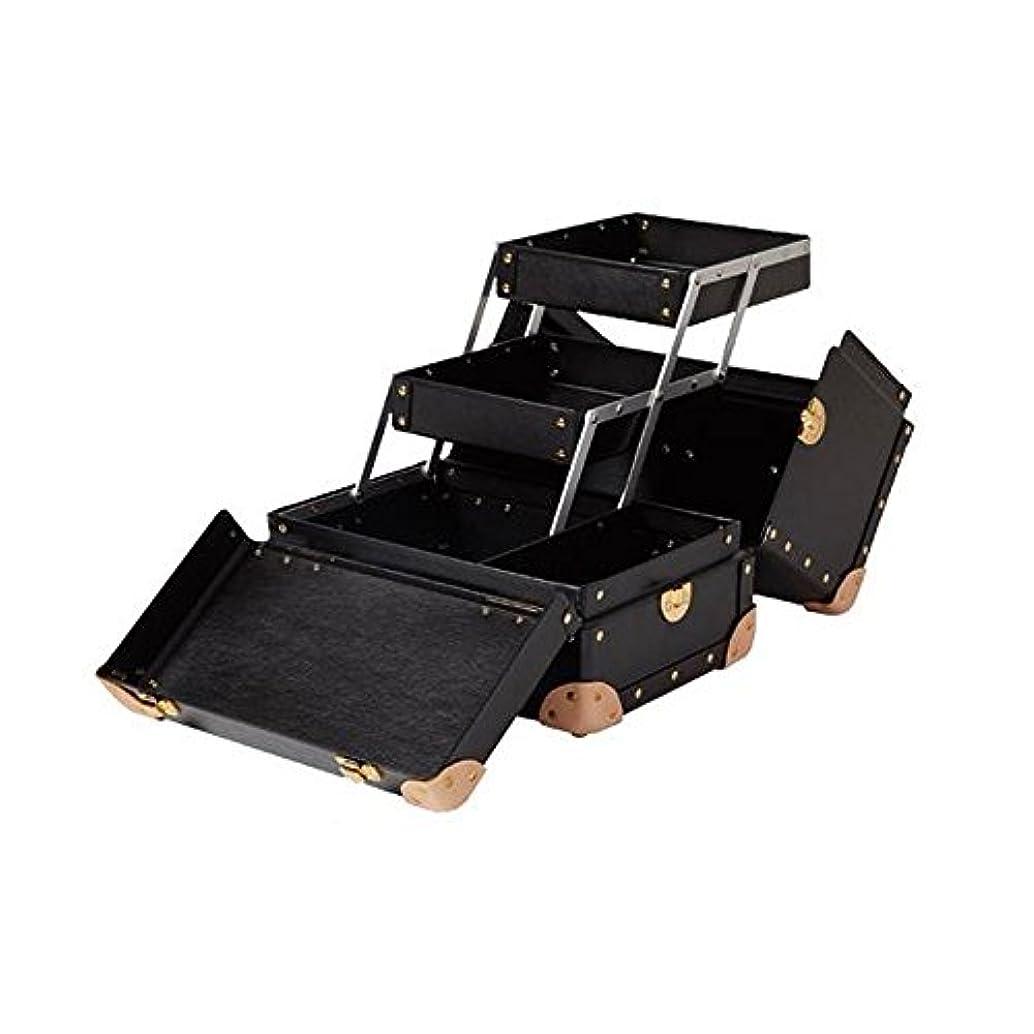 信仰報復やさしくTIMEVOYAGER タイムボイジャー Collection Bag Lサイズ ブラック