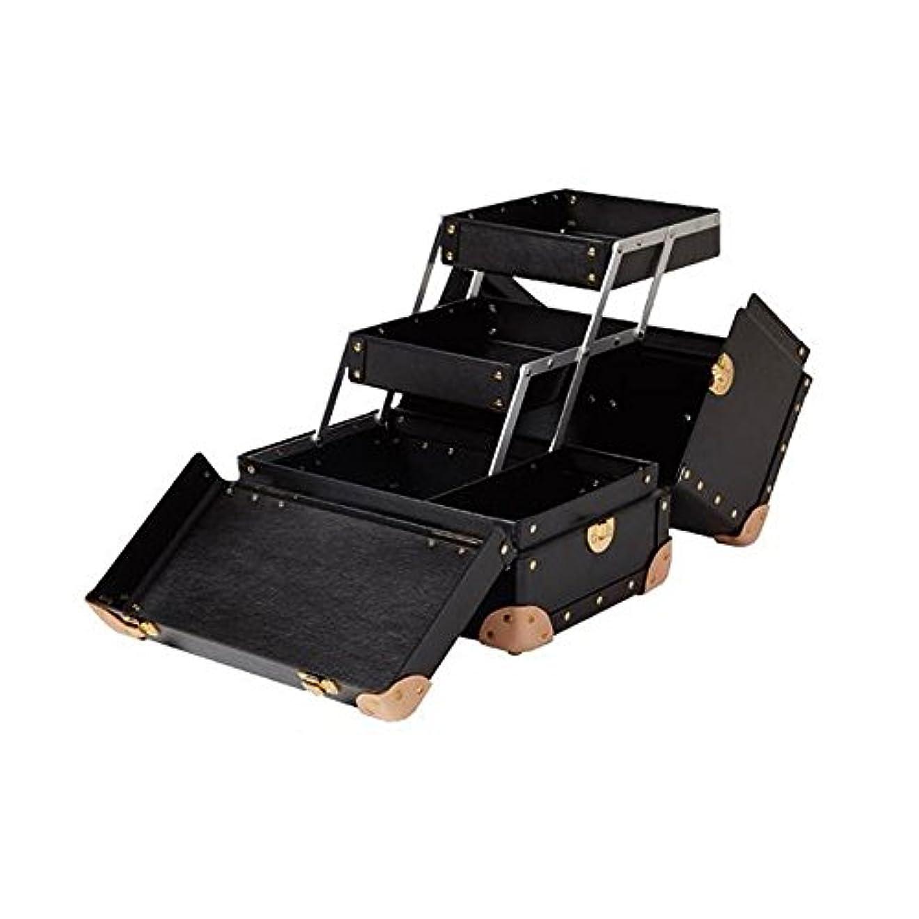 軸立派な伝染性のTIMEVOYAGER タイムボイジャー Collection Bag Lサイズ ブラック
