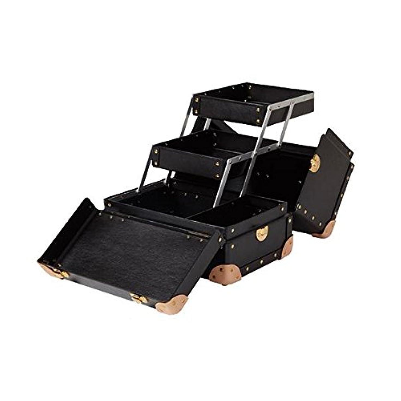 びん血まみれの優雅なTIMEVOYAGER タイムボイジャー Collection Bag Lサイズ ブラック