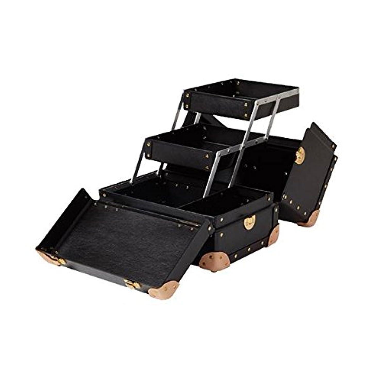 熱心チューブ鉄道TIMEVOYAGER タイムボイジャー Collection Bag Lサイズ ブラック