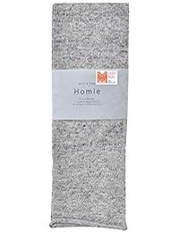 (ホミー)Homie UVカット綿麻2wayロングチューブ アームカバー&レッグウォーマー ha-002