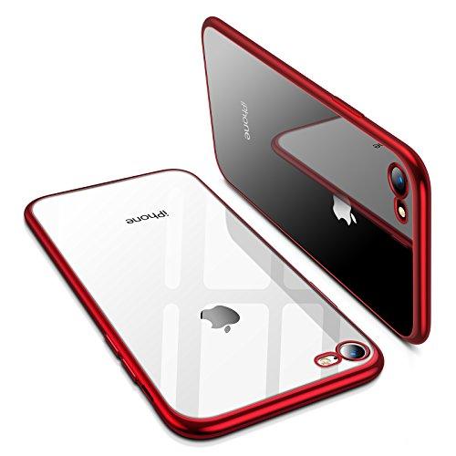 TORRAS iPhone8/iPhone7対応 背面クリア...
