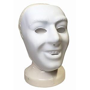 ホワイトマスク 男性