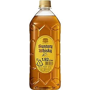 サントリー ウイスキー 角瓶 1.92L ペット