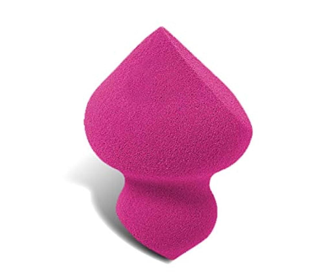 先生ギャンブル群衆美のスポンジ、柔らかいジャイロの卵の形の構造の混合機の基礎スポンジ