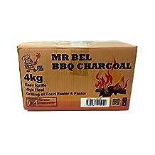 Bel BBQ Charcoal, 4kg