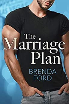 The Marriage Plan by [Ford, Brenda]