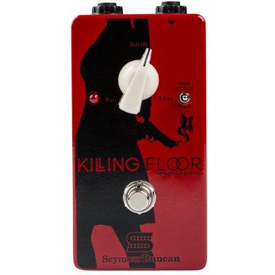 Killing Floor -High Gain boost-