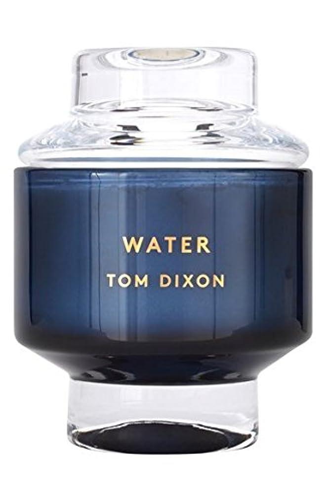 資本見習い警告するTom Dixon 'Water' Candle (トム ディクソン 'ウオーター' キャンドル大)Large