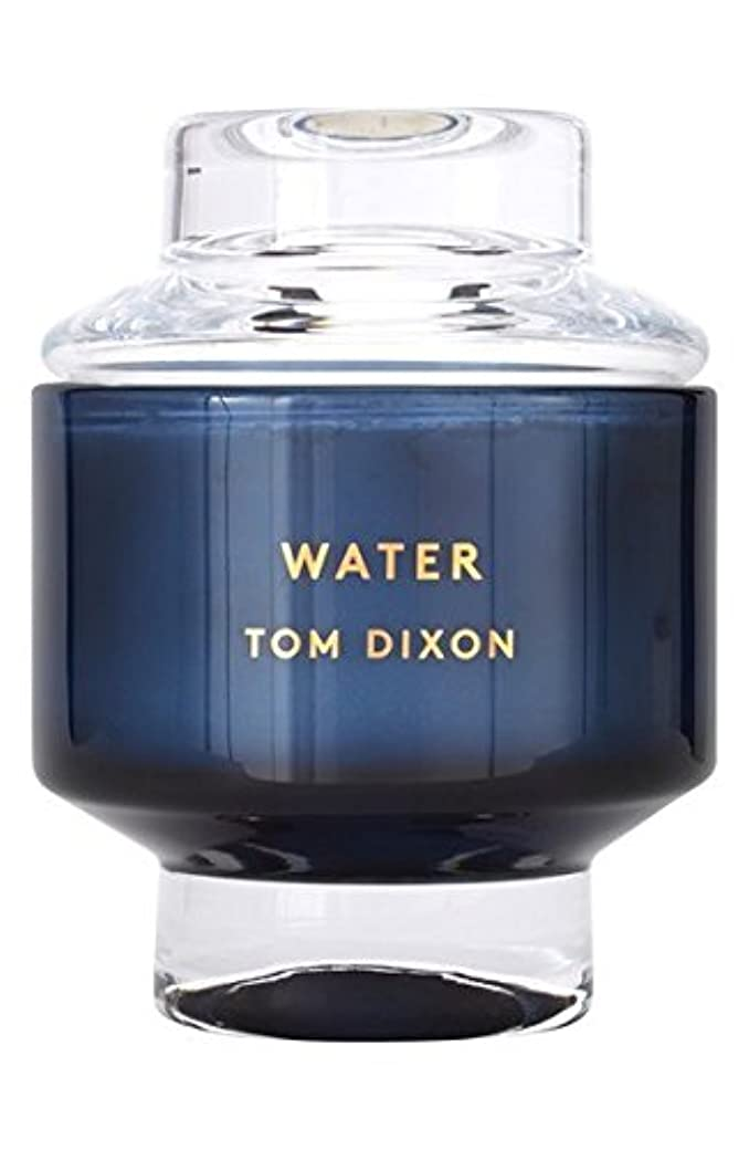 顎サーバント蜂Tom Dixon 'Water' Candle (トム ディクソン 'ウオーター' キャンドル大)Large
