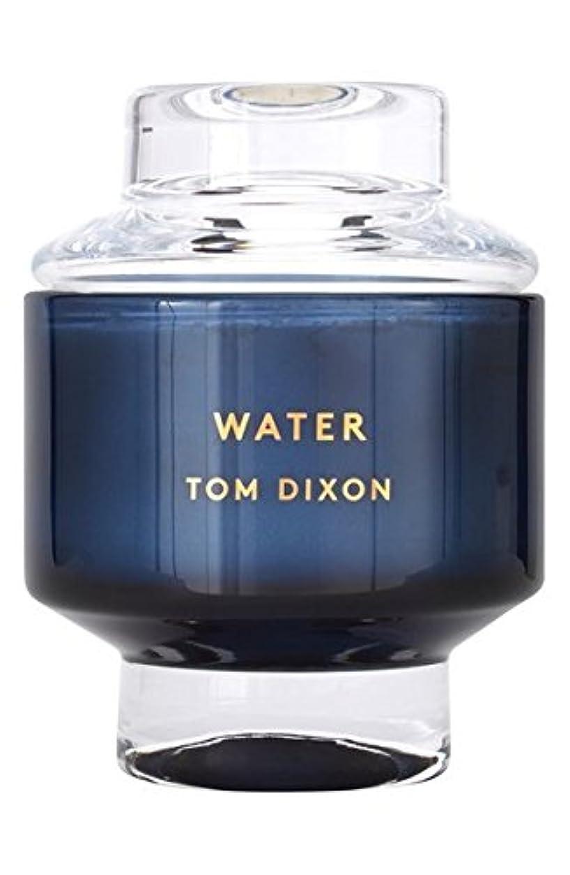 母いくつかの略奪Tom Dixon 'Water' Candle (トム ディクソン 'ウオーター' キャンドル大)Large