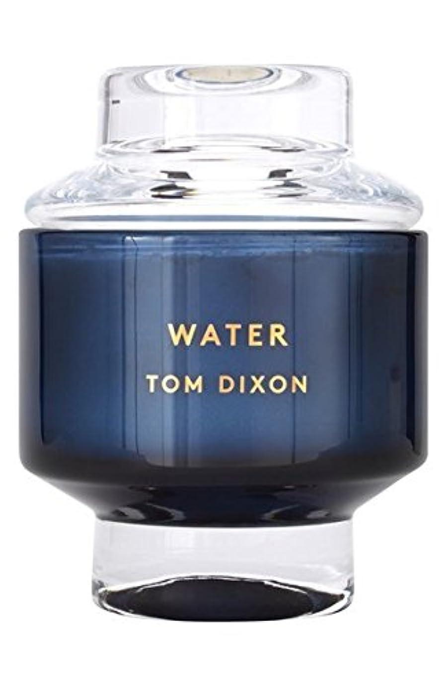 行商すなわち反乱Tom Dixon 'Water' Candle (トム ディクソン 'ウオーター' キャンドル大)Large