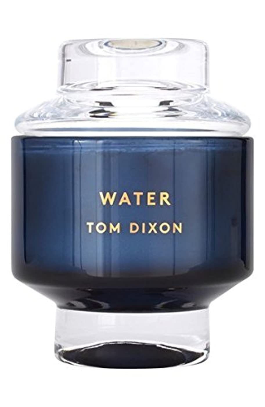 大惨事グリースコカインTom Dixon 'Water' Candle (トム ディクソン 'ウオーター' キャンドル中)Midium