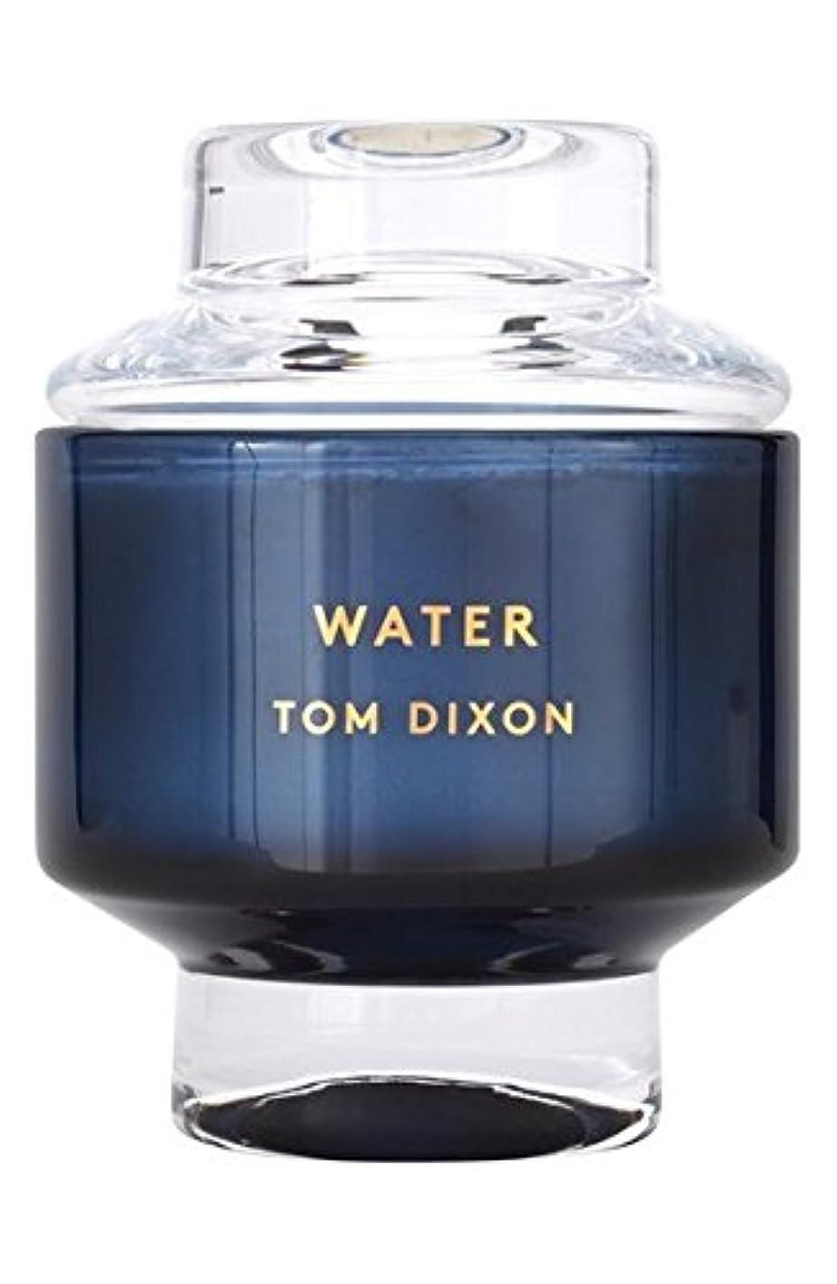 束ベリどっちでもTom Dixon 'Water' Candle (トム ディクソン 'ウオーター' キャンドル中)Midium