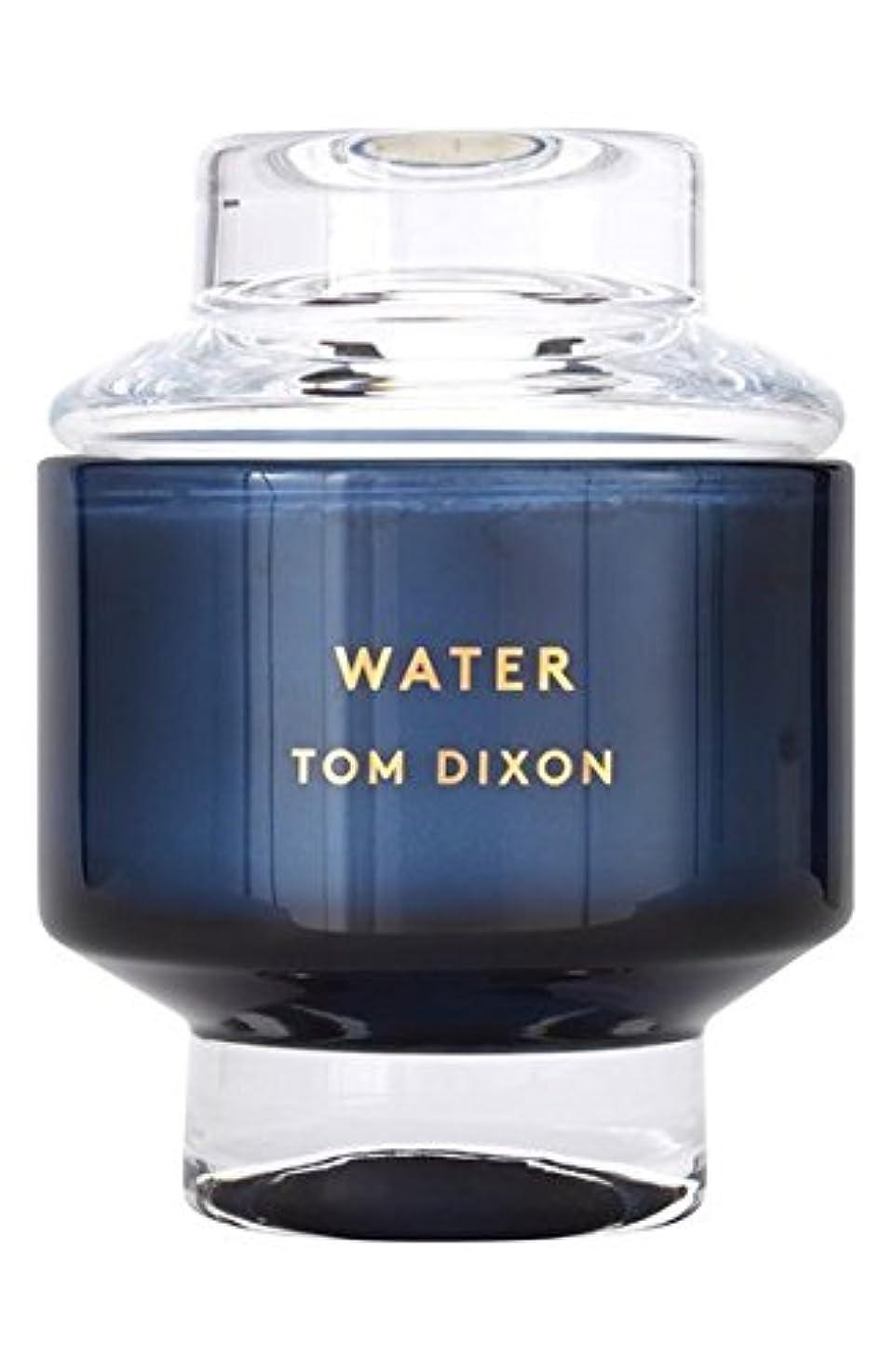 いろいろ面白い撃退するTom Dixon 'Water' Candle (トム ディクソン 'ウオーター' キャンドル中)Midium