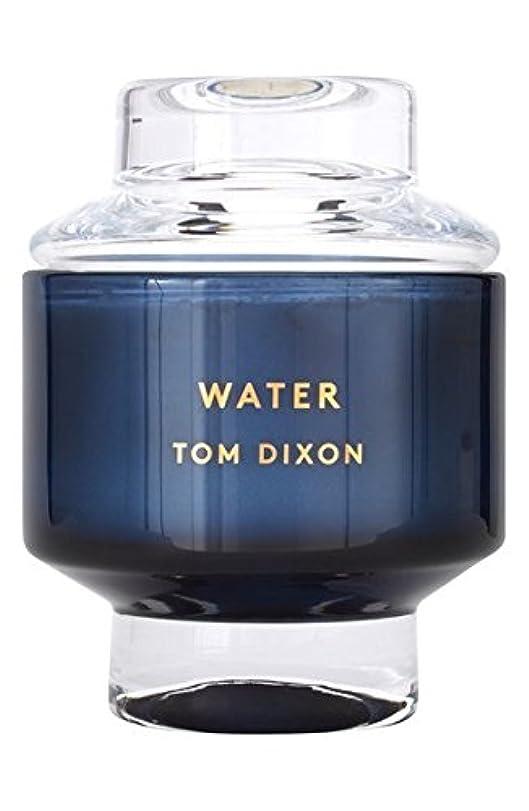 白いリスト安全性Tom Dixon 'Water' Candle (トム ディクソン 'ウオーター' キャンドル大)Large