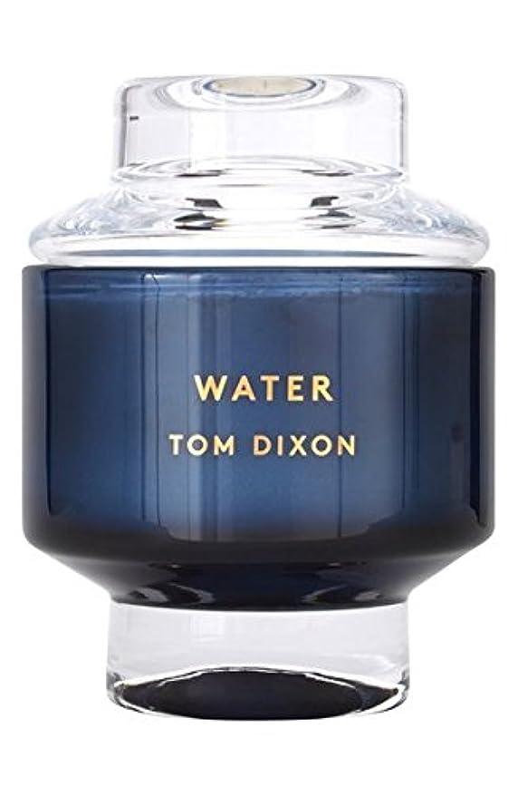 ロードブロッキング貫入救急車Tom Dixon 'Water' Candle (トム ディクソン 'ウオーター' キャンドル大)Large
