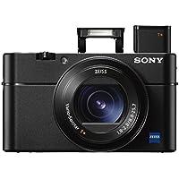 Sony Cyber-shot DSC-RX100 V 20.1 MP Digital Still Camera w/ 3 OLED by Sony