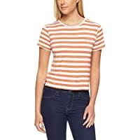 All About Eve Women's Piper Stripe Tee