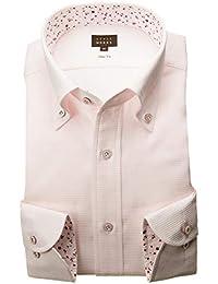 RSD170-007 (スタイルワークス) メンズ長袖ワイシャツ | 薄紅