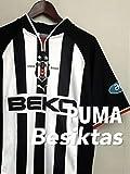 【キッズ】プーマ PUMA ベシクタシュJK ユニフォーム トルコサッカー フットサル トレーニングウエア 練習着
