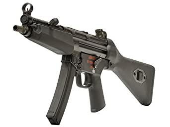 VFC/Umarex MP5A4 AEG (JPver./HK Licensed)