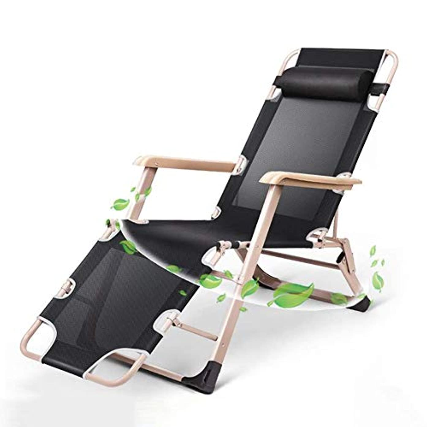 軽く氷請うヘビーデューティ人のための特大パティオTextolineゼロ重力椅子、屋外ガーデンデッキサンラウンジャー、折りたたみリクライニングチェア、サポート200 kg,B