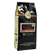 コーヒー豆 クラシカルコーヒーロースター 100%アラビカ豆 ゴールドブレンド 250g (8.8oz) 豆のまま