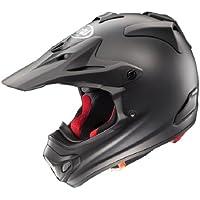 アライ(ARAI) バイクヘルメット オフロード V-CROSS4 フラットブラック M (頭囲 57cm~58cm)
