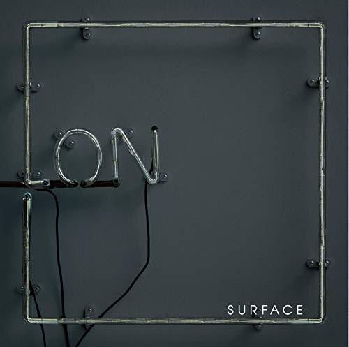 SURFACE(サーフィス)