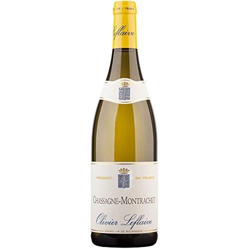 シャサーニュ・モンラッシェ 2014 オリヴィエ・ルフレーヴ 750ml [フランス/白ワイン/辛口/ミディアムボディ/1本]
