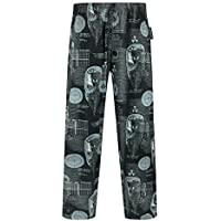 Terminator Genisys Men's Loungepants Black
