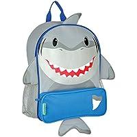 Stephen Joseph Sidekick Backpack, Shark