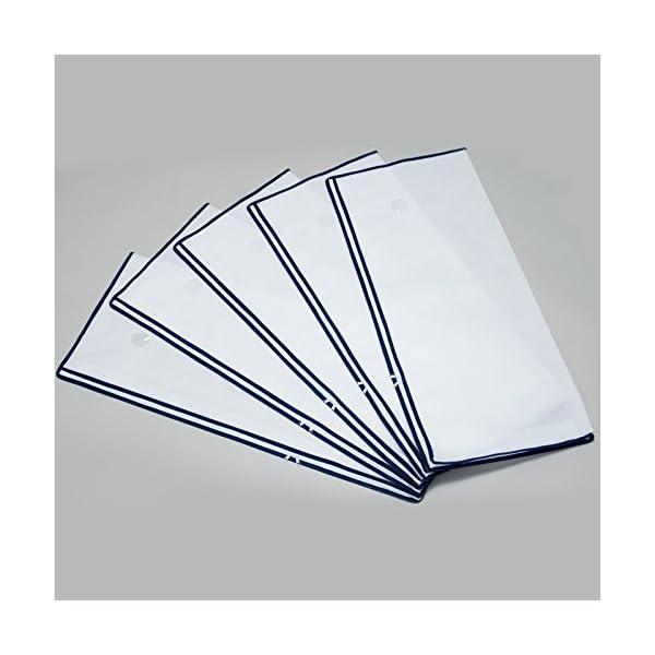 アストロ 着物収納ケース 5枚組 不織布製 た...の紹介画像5