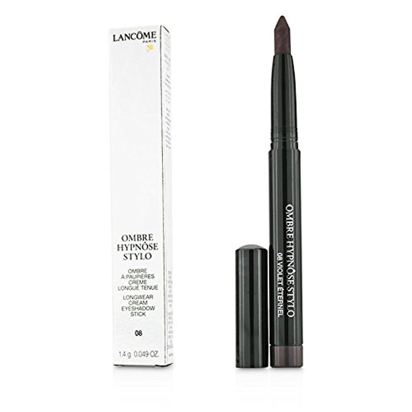 肥沃な鉄道駅そばにランコム Ombre Hypnose Stylo Longwear Cream Eyeshadow Stick - # 08 Violet Eternel 1.4g/0.049oz並行輸入品
