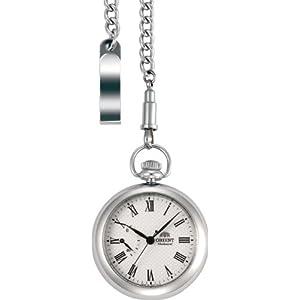 [オリエント]ORIENT 懐中時計 クラシック WORLD STAGE Collection ワールドステージ コレクション 手巻き サファイアガラス WV0031DD