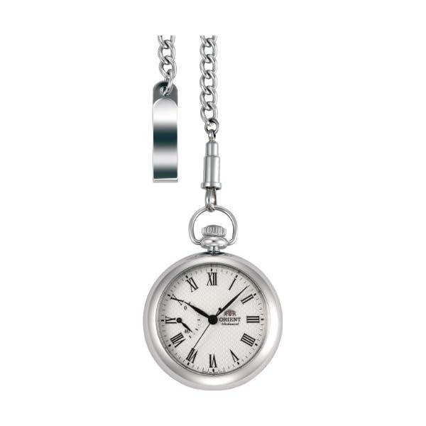 [オリエント]ORIENT 懐中時計 クラシック...の商品画像