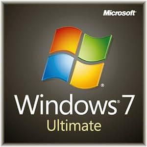 【旧商品】Microsoft Windows7 Ultimate 64bit  Service Pack 1 日本語 DSP版 DVD 【LANボードセット品】