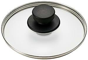 圧力鍋用ガラス蓋 18cm S1800