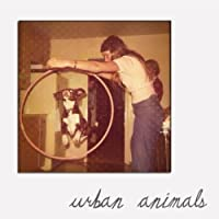 Urban Animals Ep