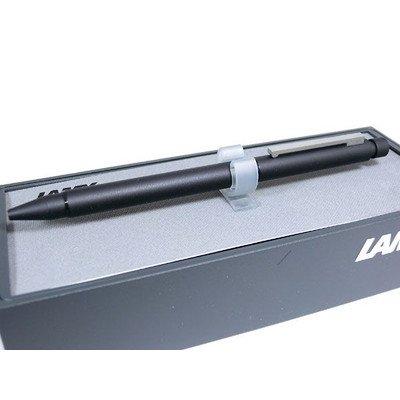 LAMY ツインペン マルチペン L656 ブラック