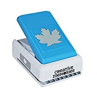 Maple Leaf Punch for Card or Scrapbook Making by Creative Memories [並行輸入品]