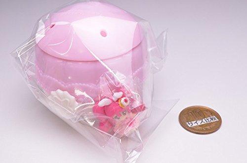キラキラ☆プリキュアアラモード スイーツショップコンパクト [1.キュアホイップ&ケーキショップ](単品)