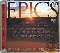 Epics (Hybr)