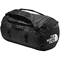 The North Face unisex Base Camp Duffel - S, Tnf Black, One Size