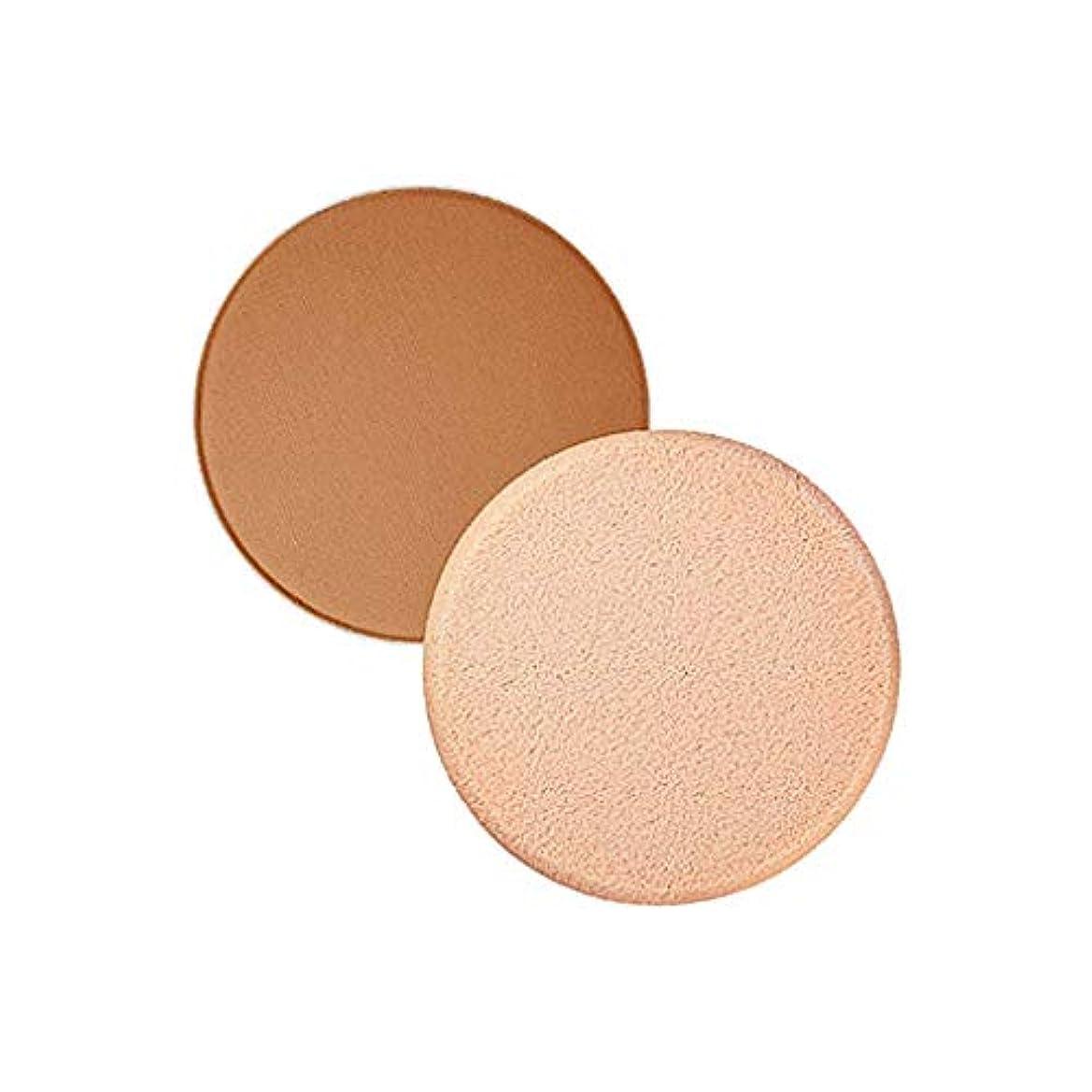 肌シガレットなしで資生堂 UV Protective Compact Foundation SPF 36 Refill - # SP40 Medium Ochre 12g/0.42oz並行輸入品