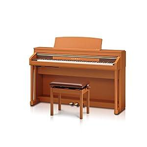 KAWAI デジタルピアノ CA67C 88鍵 プレミアムチェリー調仕上げ