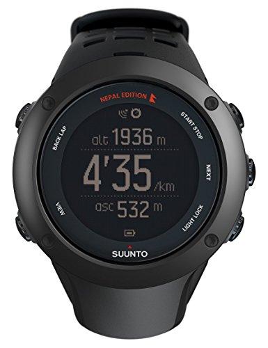 スント 腕時計 SUUNTO アンビット3 ピークネパールエディッション SS022197000