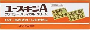 【指定医薬部外品】ユースキンA 30g (手荒れ かかと荒れ 保湿クリーム)