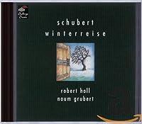 Robert Holl Sings Schubert's Winterreise
